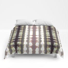 Modern Stripe Comforters