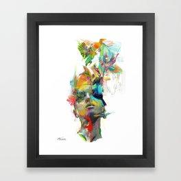 Dream Theory Framed Art Print