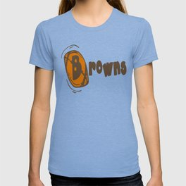 Downtown Browns T-shirt