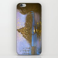 tangled iPhone & iPod Skins featuring Tangled by carotoki art and love