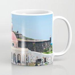 El Morro I Coffee Mug
