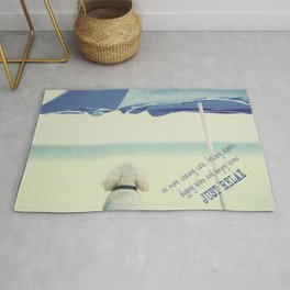 Just Relax Rug