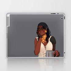 Isabela - Dragon Age 2 Laptop & iPad Skin