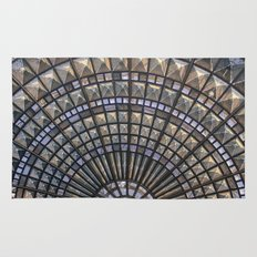 Union Station Window Rug