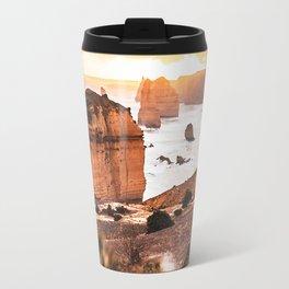 autstralia twelve apostles Travel Mug