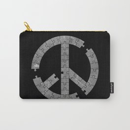 Puzzle Peace Carry-All Pouch