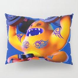 Kato Pillow Sham