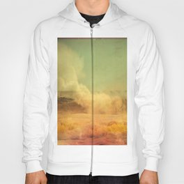 I dreamed a storm of colors Hoody