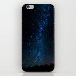 Three Capes, Camp Retakunna iPhone Skin