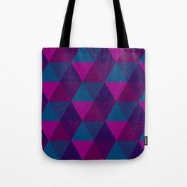 Hexagons 1 Tote Bag