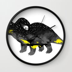 Extinction, pt. 3 Wall Clock