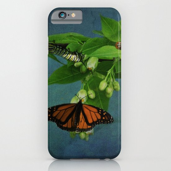 A Bugs World iPhone & iPod Case