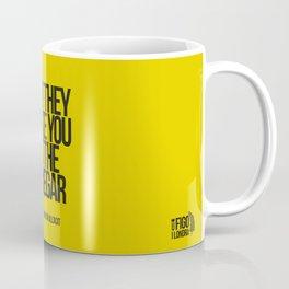 CU TI VONN FARE ALL'ACITO Coffee Mug