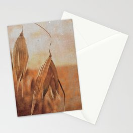 Late summer afternoon Stationery Cards