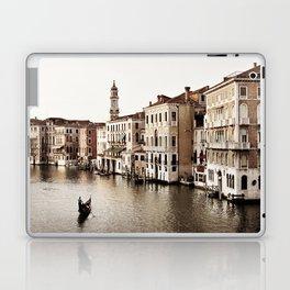 Empty Venice? Laptop & iPad Skin