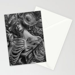Amplification Stationery Cards
