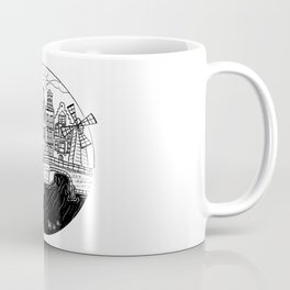 Memories of Amsterdam Coffee Mug