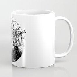 Memories of Amsterdam Coffee Mug