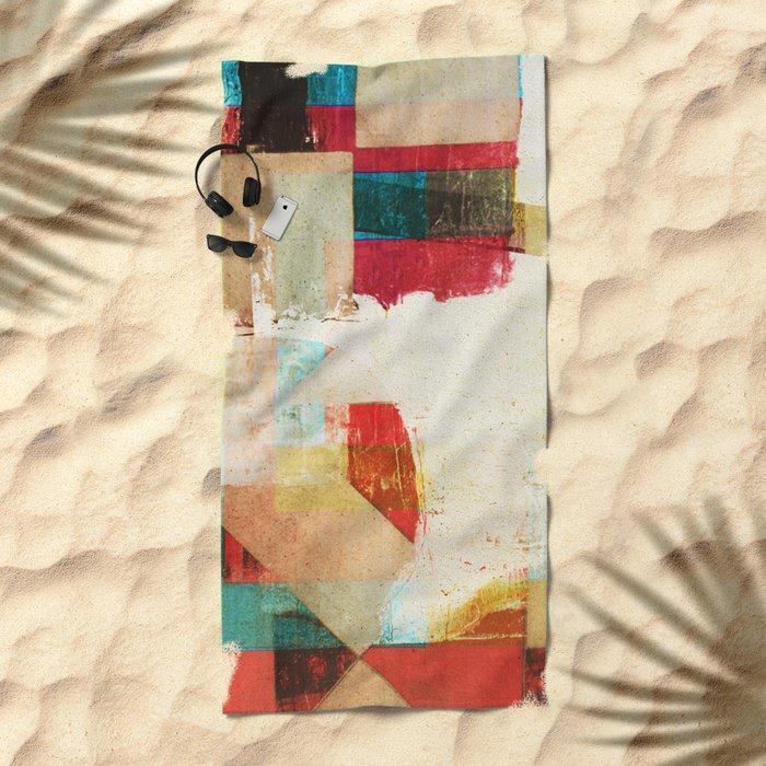 Capricórnio Beach Towel