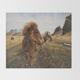My Little Pony Throw Blanket