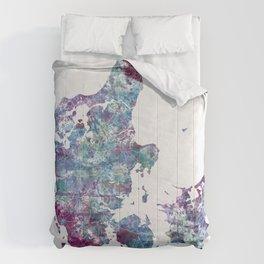 Danemark Comforters