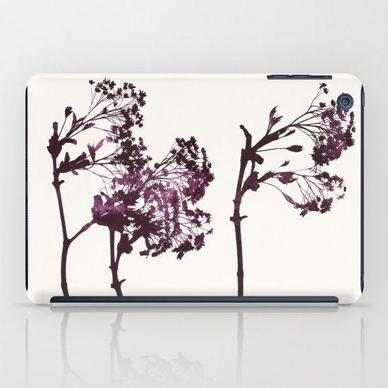 sugar maple 1 iPad Case