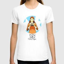 Moonrise Kingdom, Suzy T-shirt
