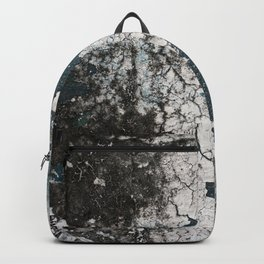 Texture Backpack