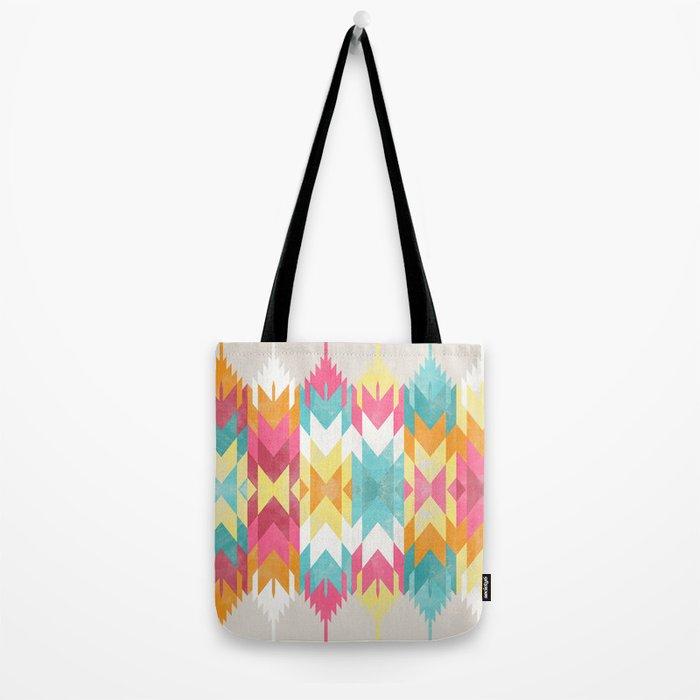 Tote Bag - triangles by VIDA VIDA kwJfn