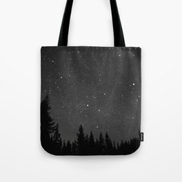 a speck of dust Tote Bag