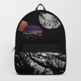 Space I Backpack