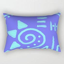 Dottie Duck Rectangular Pillow