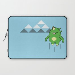 Kawaii Dragon Laptop Sleeve
