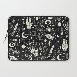 Witchcraft Laptop Sleeve