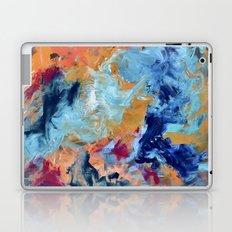 The Colour of Sound No. 1 Laptop & iPad Skin
