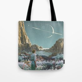 POSSIBLE WORLDS Tote Bag