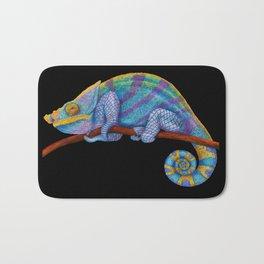 Parson's Chameleon Bath Mat