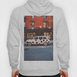 Bleecker Street Hoody