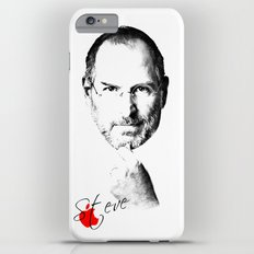 Steve Jobs iPhone 6s Plus Slim Case