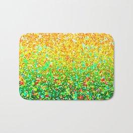 Color Dots Background G73 Bath Mat