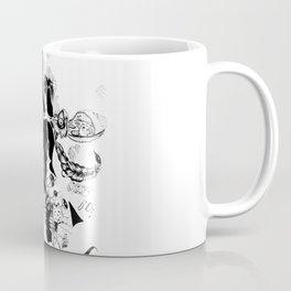 Find a place Coffee Mug