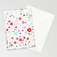 wonder years Stationery Cards