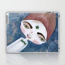 Courage-Bhoomie Laptop & iPad Skin