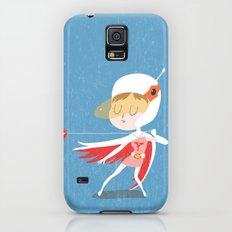Jun Slim Case Galaxy S5