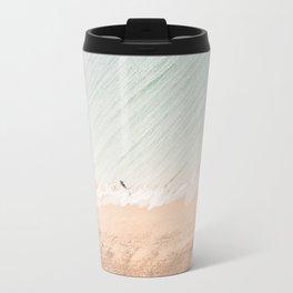 Atlantic Ocean Travel Mug