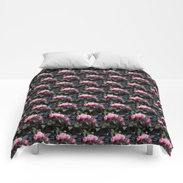 Roses I-A Comforters
