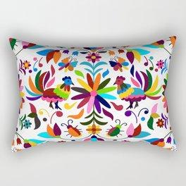Mexico pattern Rectangular Pillow