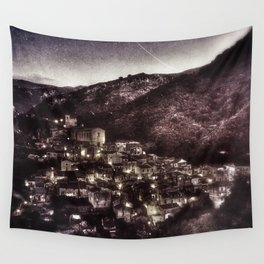 South Italy Wall Tapestry