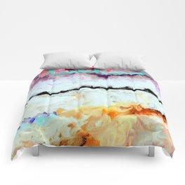 Agitation Inverted Comforters