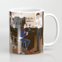 whats for dinner? Coffee Mug